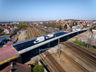 Dopravní situace v Lysé nad Labem – uzavírka mostu