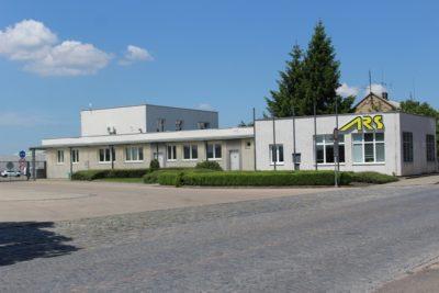 ARS Altmann a řešení dopravní situace v Litoli